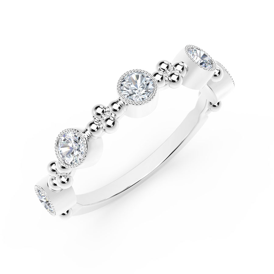 Forevermark Tribute Collection